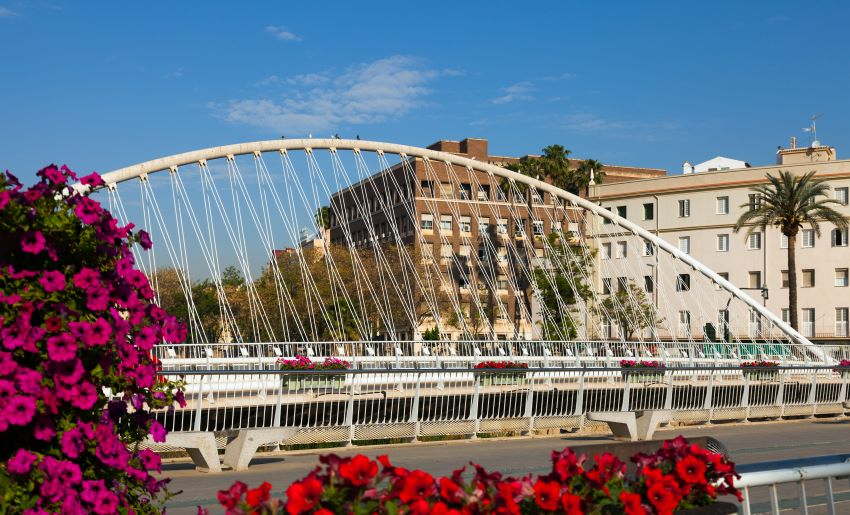 Comprar casa en Murcia