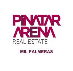 PINATAR ARENA MIL PALMERAS