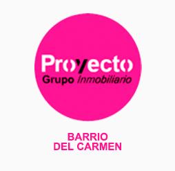 PROYECTO GRUPO INMOBILIARIO BARRIO